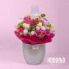 flores rosado 1